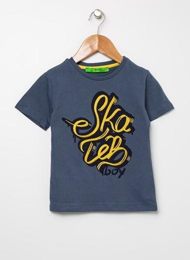 Limon Company Tişört İndigo